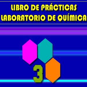 Libro laboratorio Química  3
