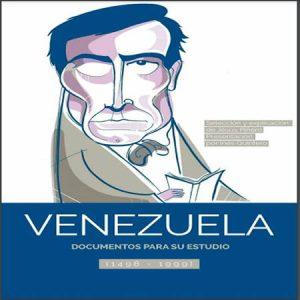 Venezuela.Documentos para su estudio